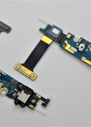 Нижняя плата для Samsung G925 Galaxy S6 edge (коннектор зарядк...