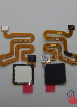 Шлейф отпечатка пальца для Huawei P9 / EVA-l09 / EVA-l99 White...