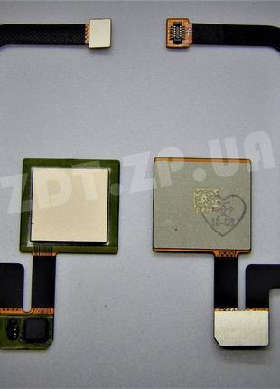 Шлейф отпечатка пальца для Xiaomi Mi Max 2 Gold (7300198G)