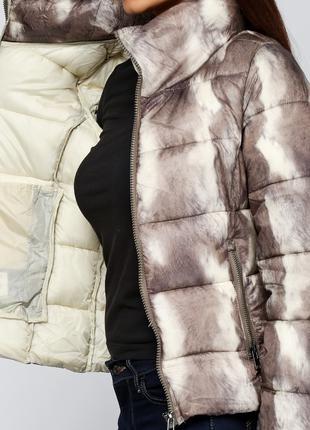 Куртка LB117PM The Love Brand
