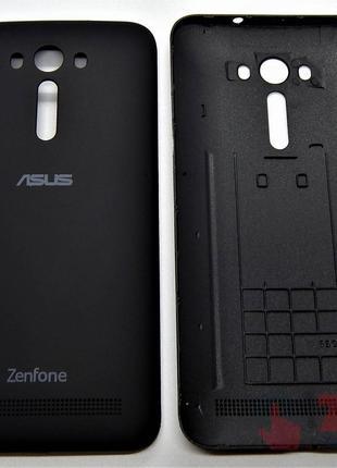 Задняя крышка для Asus ZenFone 2 Laser (ZE550KL) Black (8000046B)