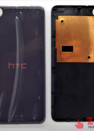 Задняя крышка для HTC 626 Desire/626G Desire Dual Sim Black (8...