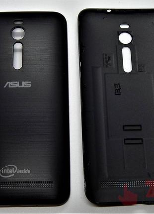 Задняя крышка для Asus ZenFone 2 Laser (ZE551KL) Black (8000045B)