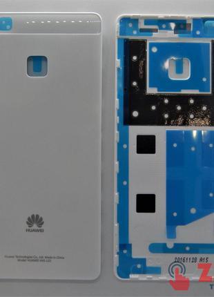 Задняя крышка для Huawei P9 Lite White (8000136W)