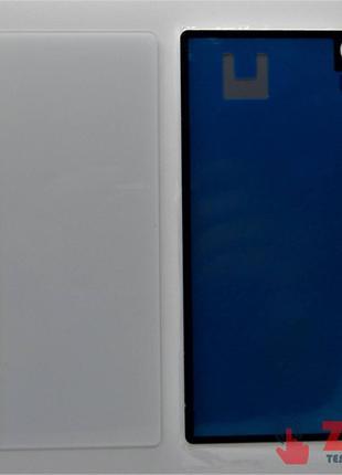 Задняя крышка для Lenovo Z90-7 Vibe Shot White (8000219W)