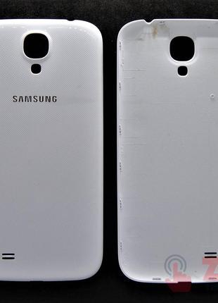 Задняя крышка для Samsung i9500 Galaxy S4 White (8000109W)