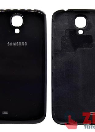Задняя крышка для Samsung i9500 Galaxy S4 Black (8000109B)