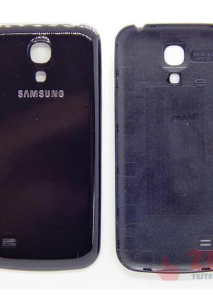 Задняя крышка для Samsung i9190 / i9192 Galaxy S4 mini dark Bl...