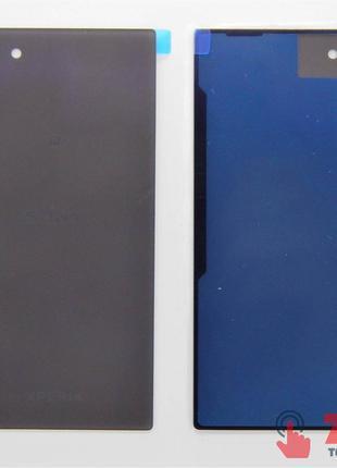 Задняя крышка для Sony Xperia Z5 Compact / E5803 / E5823 Black...