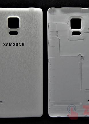 Задняя крышка для Samsung N915 Galaxy Note Edge White (8000116W)