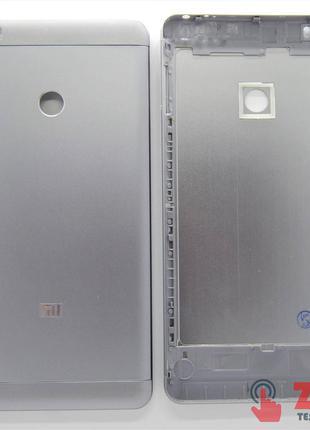 Задняя крышка для Xiaomi Mi Max Silver (8000156Sv)