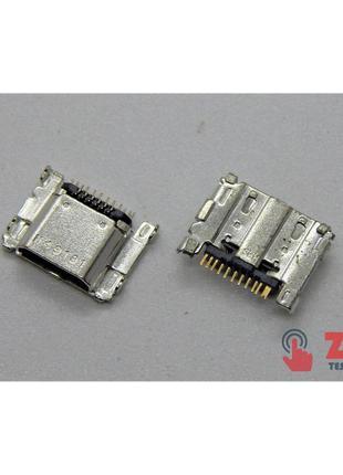 Коннектор зарядки для Samsung T330, T331, T335