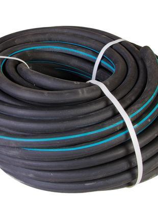 Шланг резиновый для газовой сварки III-12-2.0, 30 м. (кислород...