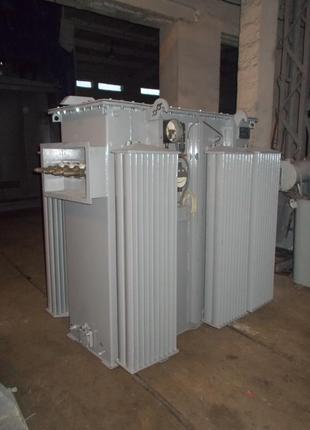 Трасформатори силові масляні типу ТМЗ 1600/6 кВА