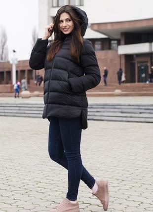 """Куртка женская зимняя """"Monica"""""""
