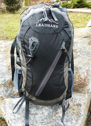 вело рюкзак LEADHAKE 38 L