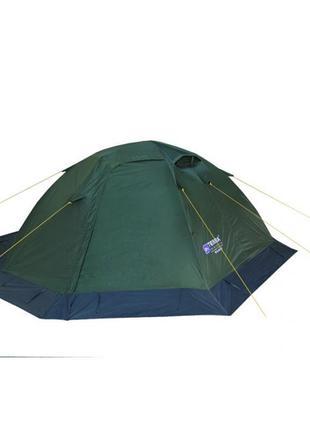 Двухместная палатка Terra Incognita Mirage 2/2 Alu