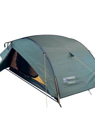 Двухместная палатка Bravo 2/2 Alu
