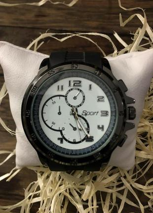Наручные часы - в стиле sport
