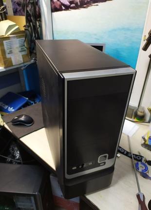 Системный блок s1150 Celeron G1840+4GB DDR 3+500GB HDD