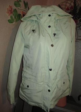 Курточка-весна\осень