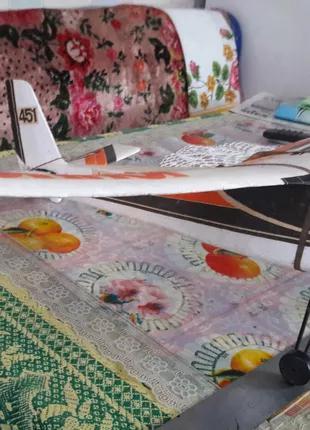 Игрушка Самолет Юниор