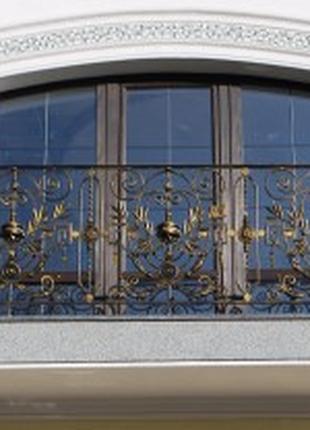 Металеві грати на вікна ,балкони,тераси