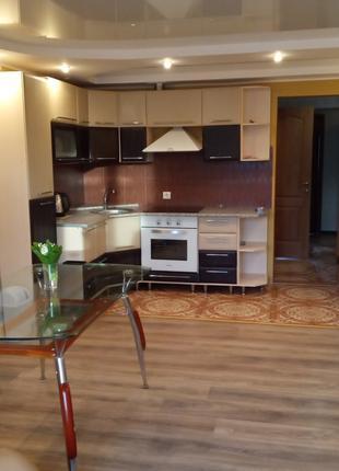 1-комнатная квартира Вид на море из всех окон улица Марсельская