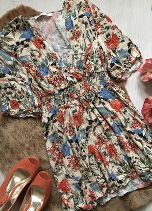 Красивое платье от zara