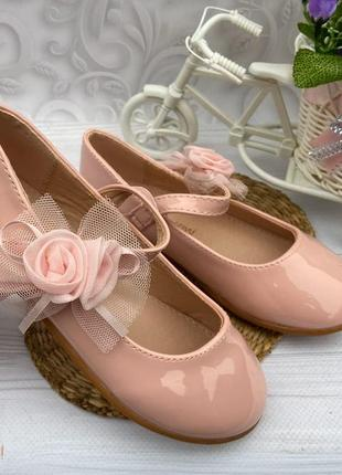Красивые туфельки