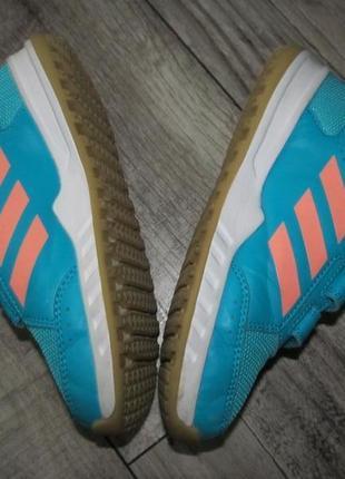 Детские кроссовки adidas р.30