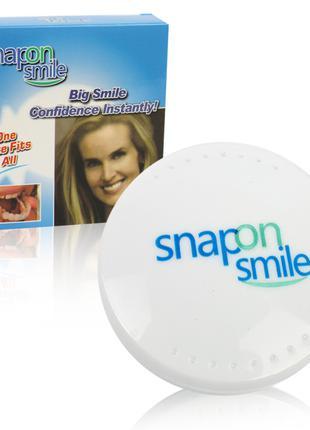 Съемные виниры для зубов Veneers Snapon 26