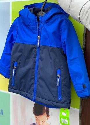 Куртка парка примарк для мальчика, куртка примарк зима, куртка...