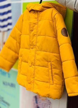 Куртка для мальчика распродажа