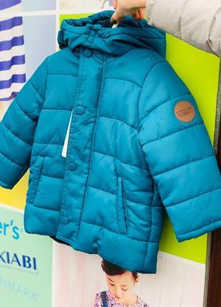 Куртка для мальчика на флисе распродажа