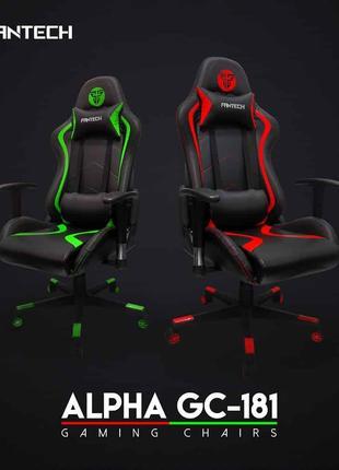 Игровое кресло Fantech Alpha GC-181