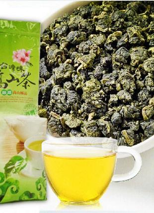 Китайский чай Улун молочный