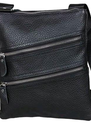 Мужская кожаная сумка 304BL