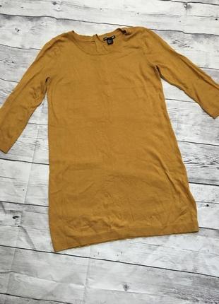 Платье тёплое , в составе альпака 8 %