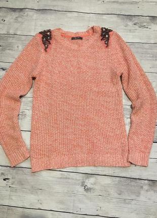 Оригинальный свитерок,свитер,кофта
