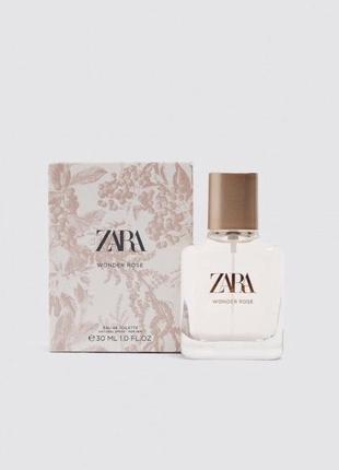 Zara,духи  туалетная вода , парфюм ,оригинал ,новый запечатанный
