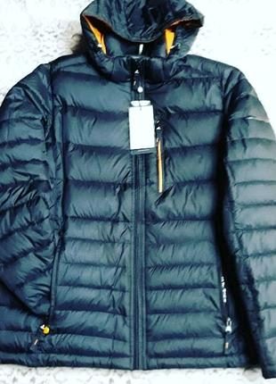Мужская куртка фирмы INDACO еврозима
