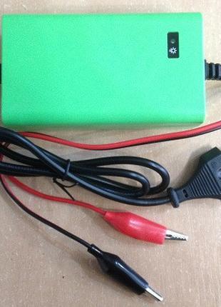 Зарядное устройство для аккумулятора 12V