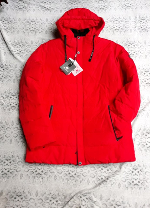 Зимняя мужская куртка Malidinu.