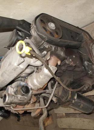 Мотор на Фолксваген Т4 2,5 TDI