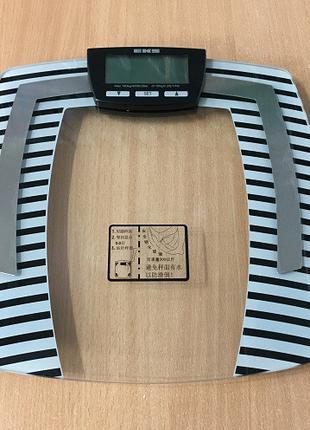Весы напольные электронные EKS 180kg