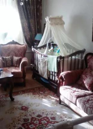 2х комнатная сталинка на проспекте Шевченко