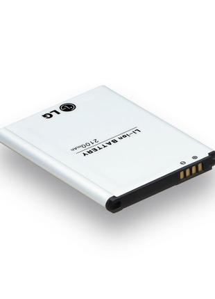 Аккумулятор LG L70 D325 / BL-52UH AAA