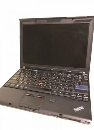 "Доступный ноутбук на Core i5!!! 2.4GHz, ThinkPad 12.1"""
