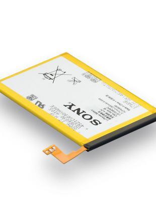Аккумулятор Sony Xperia SP / LIS1509ERPC
